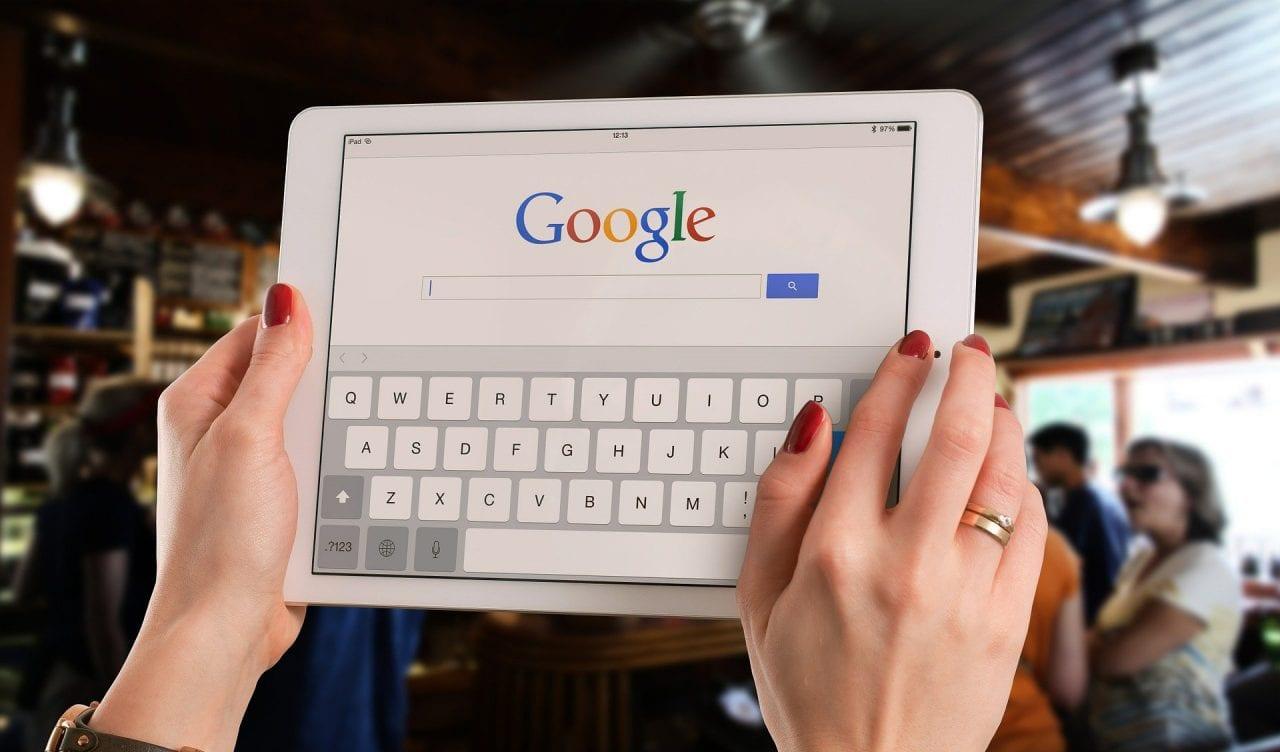Cómo posicionar mi negocio en Google