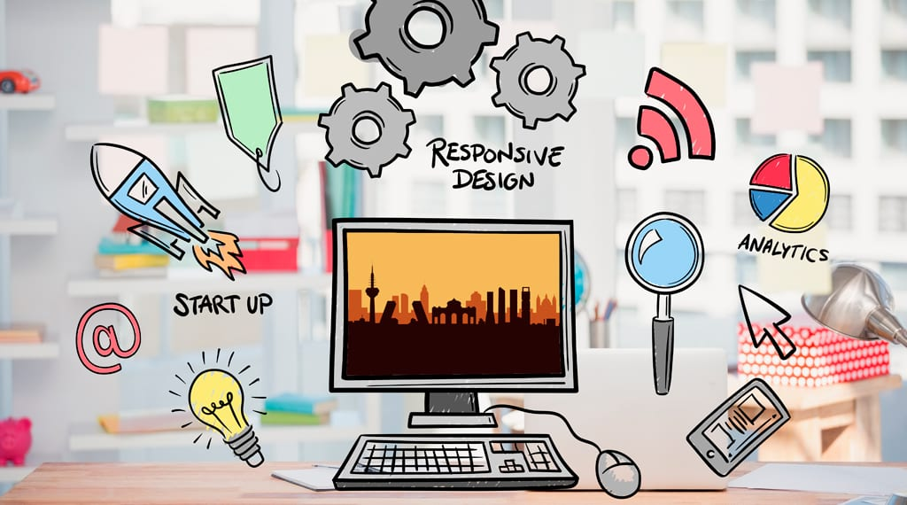 Desarrollo Web en Madrid