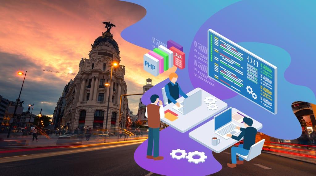 Diseño de páginas web en Madrid y sus precios